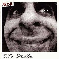 Billy Breathes