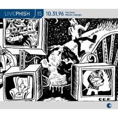 Live Phish 15
