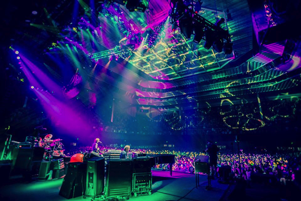 Photo by Dave Vann � Phish 2013. All Rights Reserved.